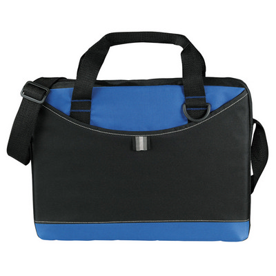 Crayon Conference Bag - Blue