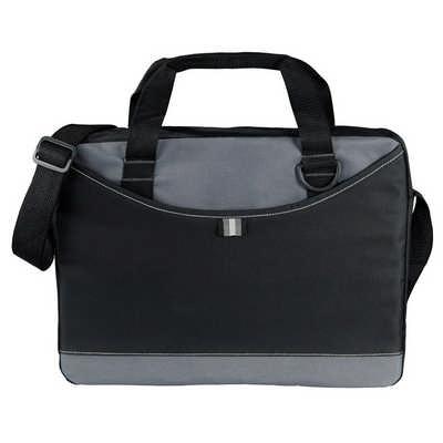 Crayon Conference Bag - Grey (5153G_BMV)