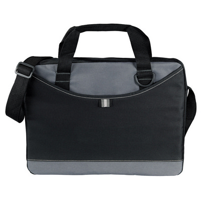 Crayon Conference Bag - Grey (5153G_BMV)
