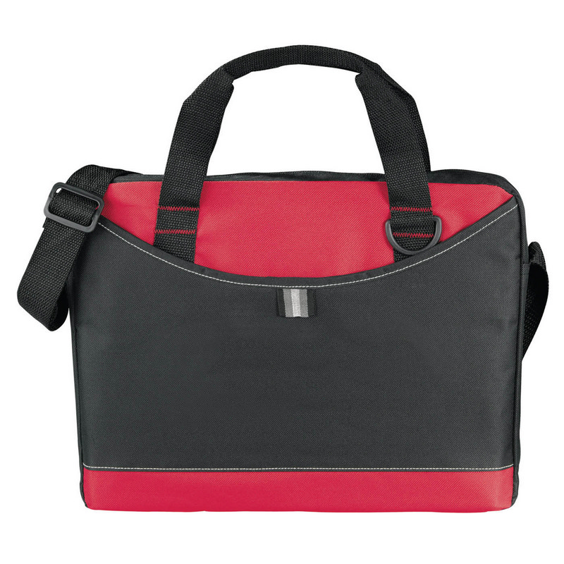 Crayon Conference Bag - Red (5153RD_BMV)