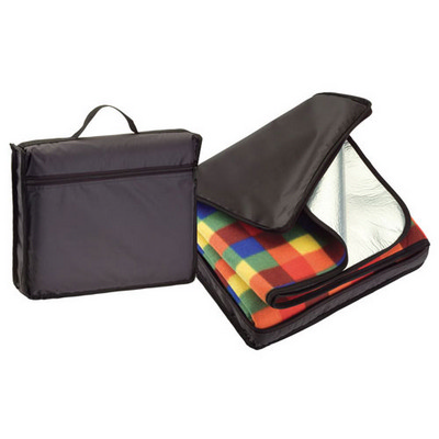 Picnic Rug in Carry Bag (7854_BMV)