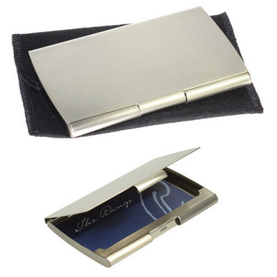 Pocket Business Card Holder (8839_BMV)