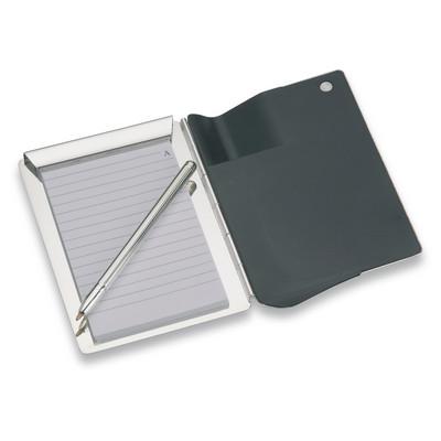 Pocket Address/Jotter with Pen (8982_BMV)