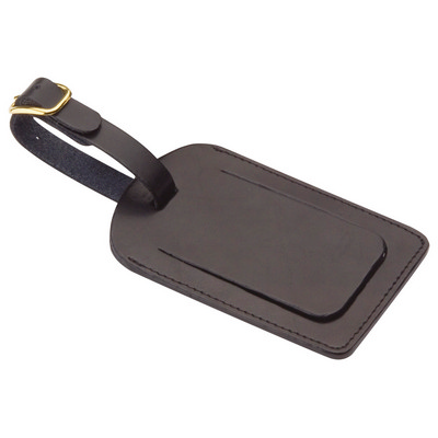 Covered Luggage Tag (9082_BMV)