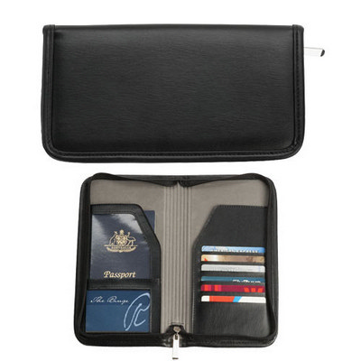 Travel Wallet (9115_BMV)