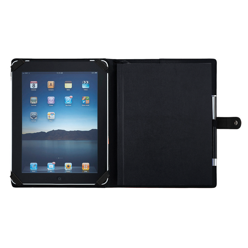 Pedova ETech JournalBook with Snap Closure