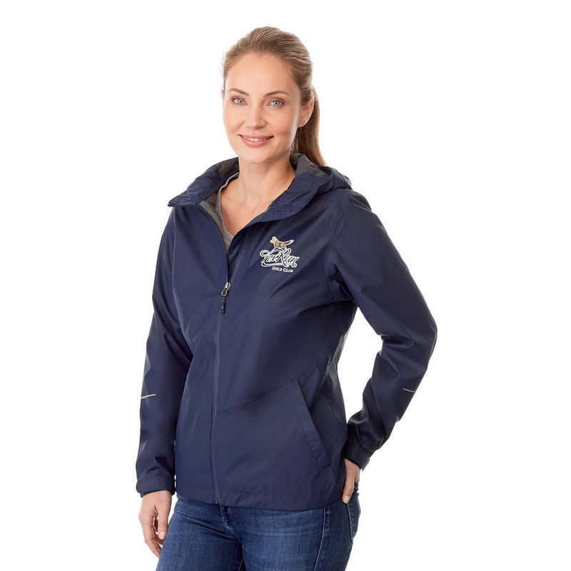 Cascade Jacket - Womens (92713_BMV)