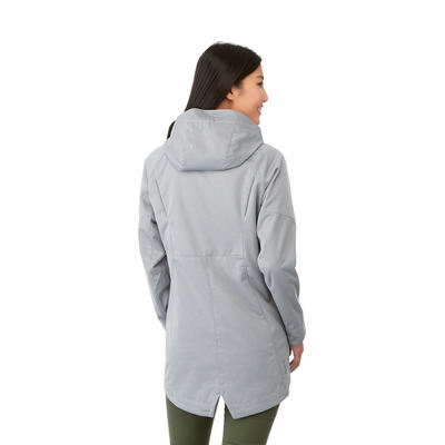 Bergamo Softshell Jacket - Womens (92906_BMV)