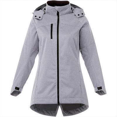 Bergamo Softshell Jacket - Womens (92906_BMV)