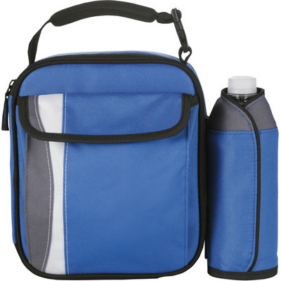 Arctic Zone Dual Lunch Cooler Bag (AZ1004_BMV)