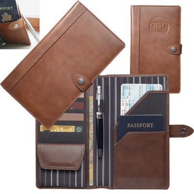 Cutter & Buck - Travel Wallet (CB1007_BMV)
