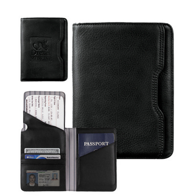 Cutter & Buck - Performance Travel Wallet (CB1009_BMV)