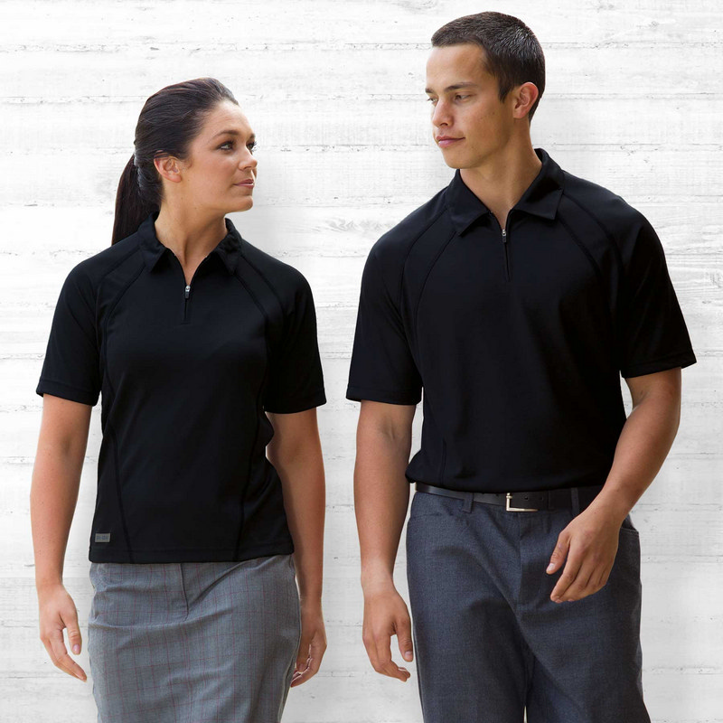 Dri Gear Active Polo - Mens DGP_BMV