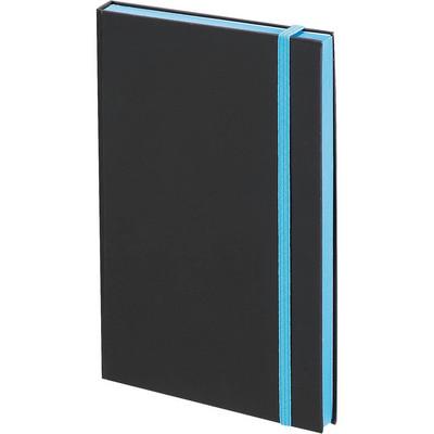 Colour Pop JournalBook - Blue (JB1001BL_BMV)