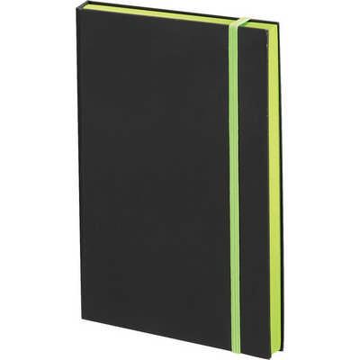Colour Pop JournalBook - Green (JB1001GN_BMV)