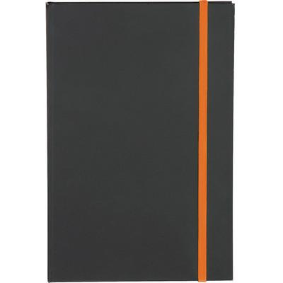 Colour Pop JournalBooks - Orange (JB1001OR_BMV)