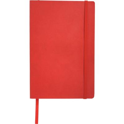 Pedova Soft Bound JournalBooks - Red (JB1003RD_BMV)
