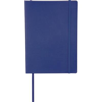 Pedova Large Soft Bound JournalBook-Blue (JB1006BL_BMV)