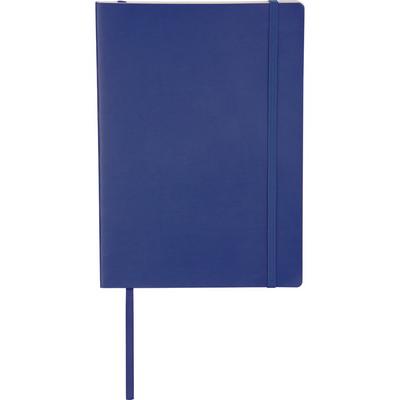 Pedova Large Soft Bound JournalBook - Blue (JB1006BL_BMV)