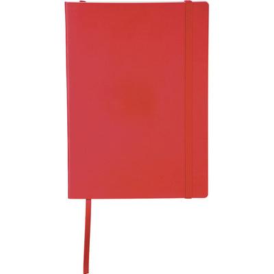 Pedova Large Soft Bound JournalBook-Red (JB1006RD_BMV)