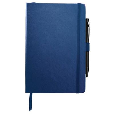 Nova Bound JournalBook - Navy (JB1008NY_BMV)