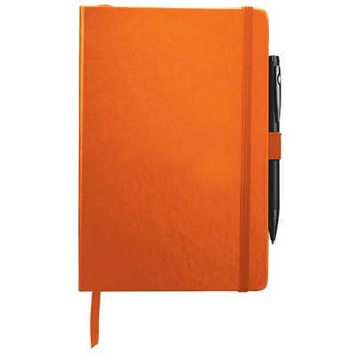 Nova Bound JournalBook - Orange (JB1008OR_BMV)