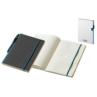 Cuppia Notebook - Blue