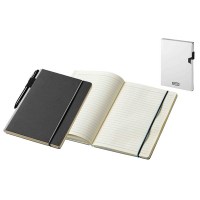 Cuppia Notebook - Grey