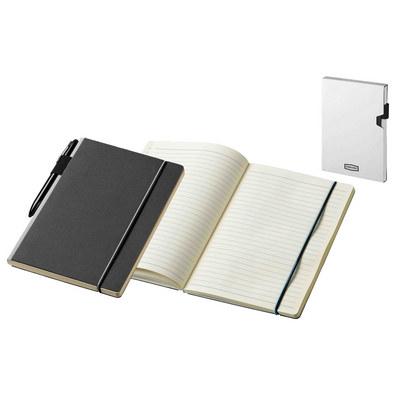 Cuppia Notebook - Grey (JB1009GR_BMV)