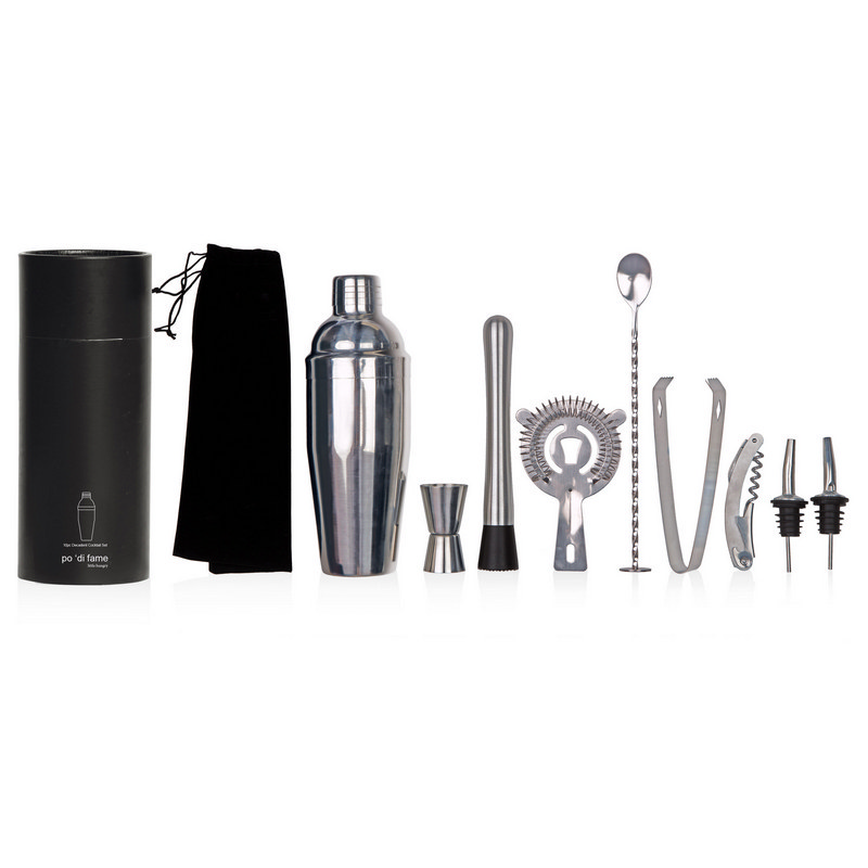 Decadent Cocktail 10 pcs Set (PODCS_BMV)