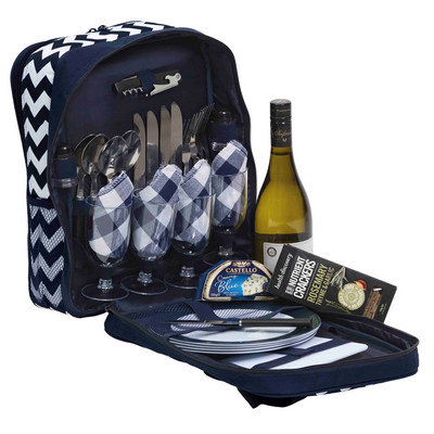 Oasis Family Picnic Set (POOFP_BMV)