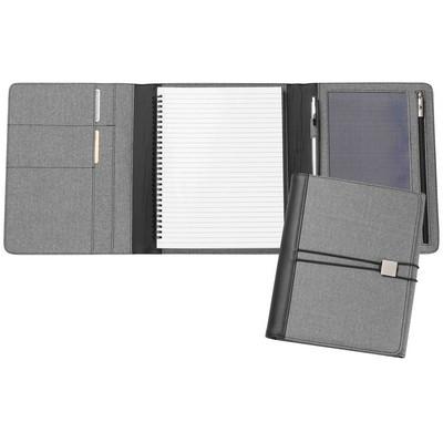 Trekk Tri-Fold Business Compendium (TK1013_BMV)