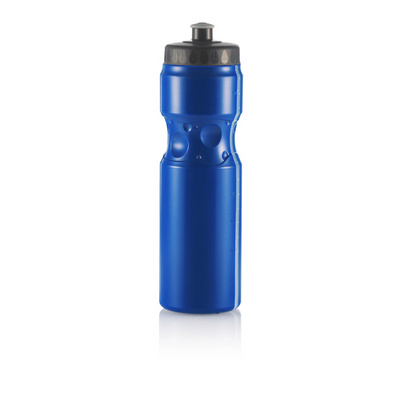 Oxygen 800ml Premium Sports Drink Bottle  - 1 Colour Print - (printed with 1 colour(s))