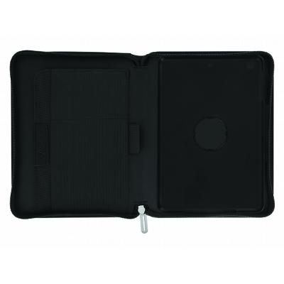 Ff Microfiber Ipad Mini 2 & 3 Black F829867_AC