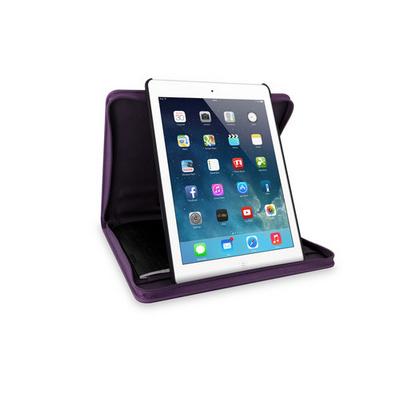 Ff Microfiber Ipad Mini 2 & 3 Purple F829870_AC