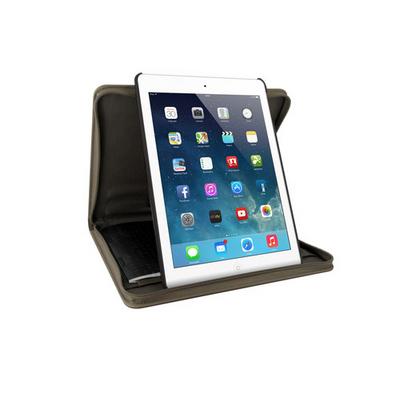Ff Microfiber Ipad Air Case Khaki F829871_AC
