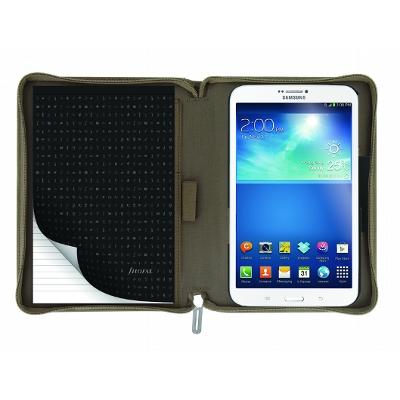 Ff Microfiber Galaxy Tab 3 8.1 Khaki F829873_AC