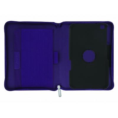 Ff Microfiber Galaxy Tab 3 8.0 Purple F829876_AC