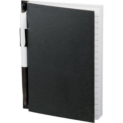 Baldwin Notebook - Includes Decoration SM-3447_BUL