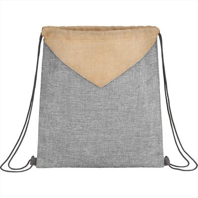 Kai Drawstring Bag - Includes Decoration SM-5806_BUL