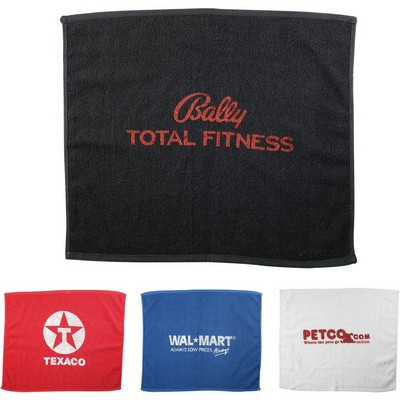 Go Go Rally Towel (SM-7655_BUL)