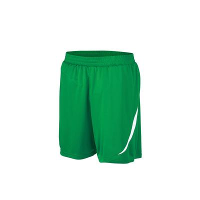 James & Nicholson Tournament Team-Shorts JN485_C3