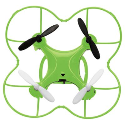 Abbey Drone