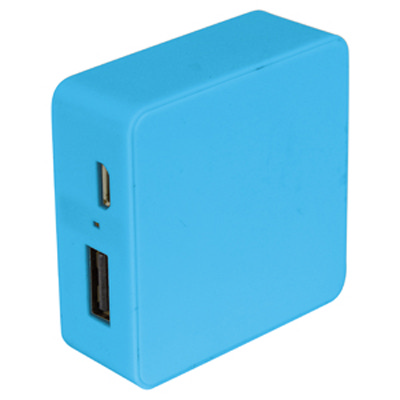Cubic Powerbank 2000 mAh - (Includes Decoration) AR534_CAPR