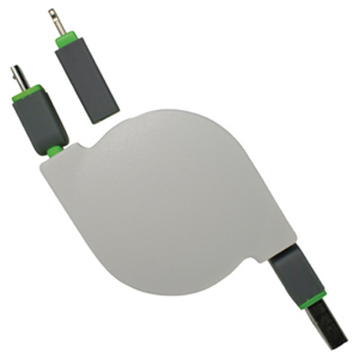 Bella Retractable Cable