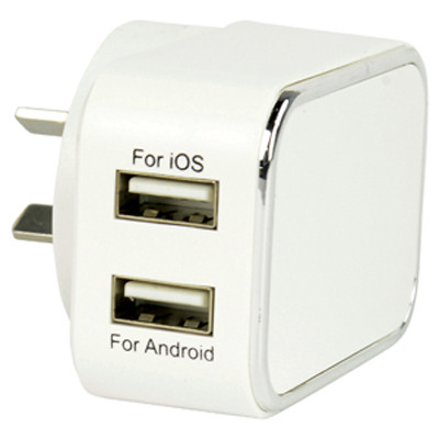Handy AC Wall Charger (Stock)