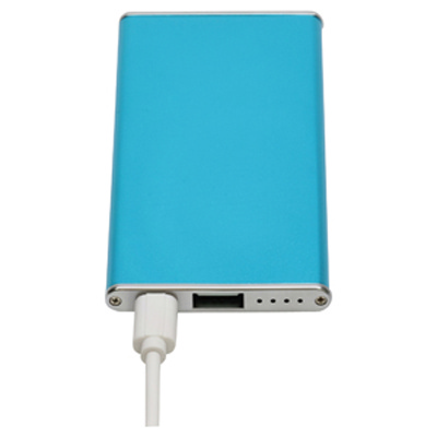 Caveat Power Bank - 2800 mAh - (Includes Decoration) AR652_CAPR