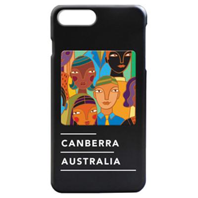iPhone 8 Plus Cover - PC