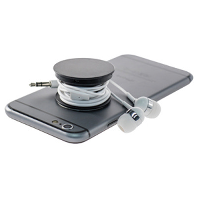 Pocket Socket Phone Stand
