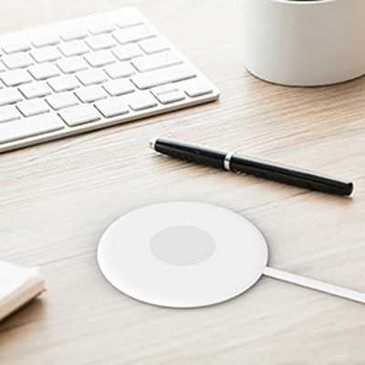 Power Slim Wireless Charger